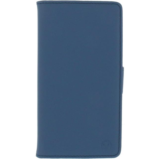 Mobilize Slim Wallet Book Case Nokia Lumia 830 Dark Blue Mobilize Slim Wallet Book Case Nokia Lumia 830 Dark Blue