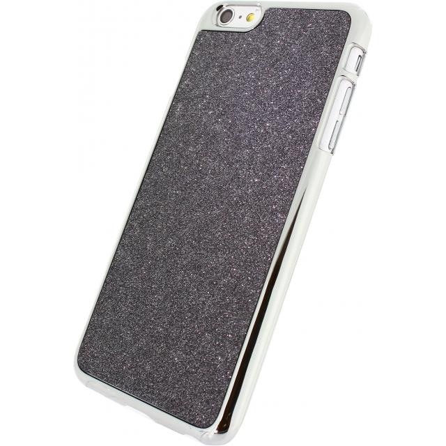 Xccess Glitter Cover Apple iPhone 6 Plus/6S Plus Grey Xccess Glitter Cover Apple iPhone 6 Plus/6S Plus Grey