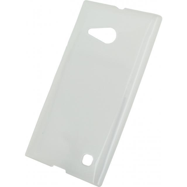 Afbeelding van Mobilize Slim Wallet Book Case Nokia Lumia 735 Dark Blue