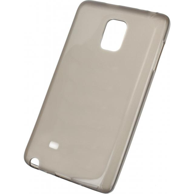Mobilize Gelly Case Samsung Galaxy Note Edge Smokey Grey Mobilize Gelly Case Samsung Galaxy Note Edge Smokey Grey