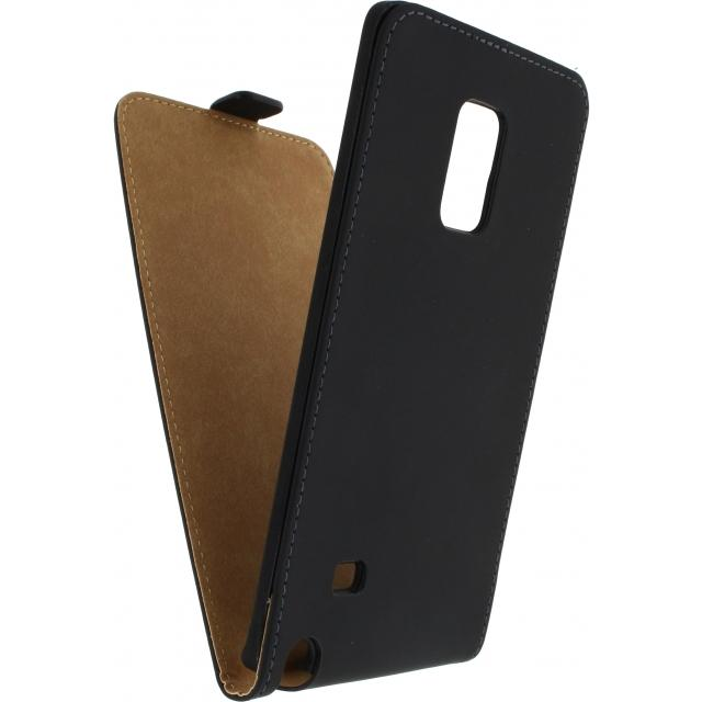 Mobilize Ultra Slim Flip Case Samsung Galaxy Note Edge Black Mobilize Ultra Slim Flip Case Samsung Galaxy Note Edge Black