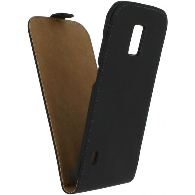 Mobilize Ultra Slim Flip Case Samsung Galaxy S5 Active Black Mobilize Ultra Slim Flip Case Samsung Galaxy S5 Active Black