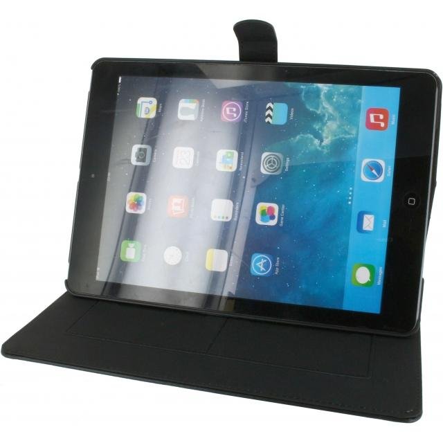 Xccess Business Case Apple iPad Air Classic Black Kleur: Zwart