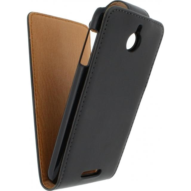 Afbeelding van Xccess Flip Case HTC Desire 516 Black