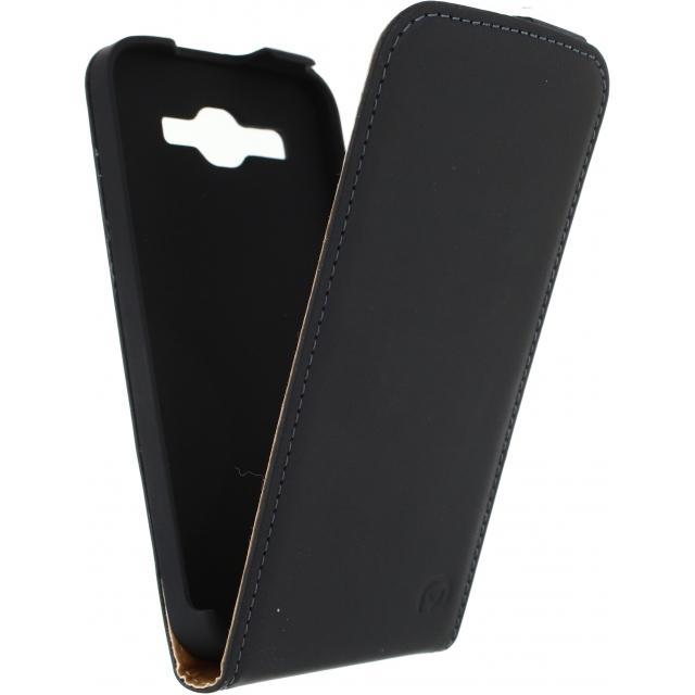 Mobilize Ultra Slim Flip Case Huawei Ascend Y520 Black Mobilize Ultra Slim Flip Case Huawei Ascend Y520 Black