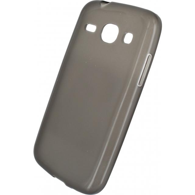 Mobilize Gelly Case Samsung Galaxy Core Plus Smokey Grey Mobilize Gelly Case Samsung Galaxy Core Plus Smokey Grey