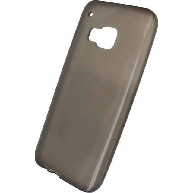 Afbeelding van Mobilize Gelly Case HTC One E8 Smokey Grey