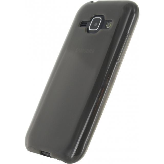 Afbeelding van Mobilize Gelly Case Samsung Galaxy Young 2 Smokey Grey
