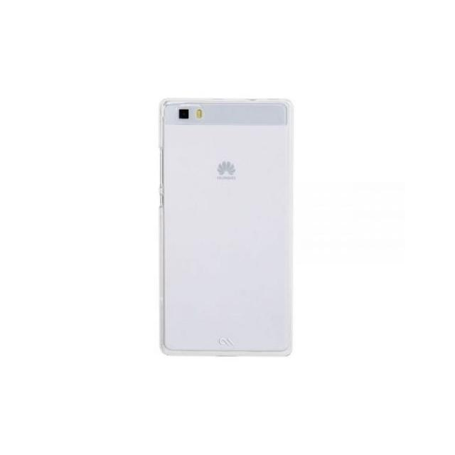 Afbeelding van CM034818 Case Mate Barely There Huawei P8 Lite Clear
