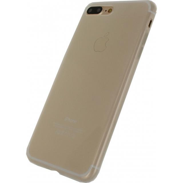 Afbeelding van Mobilize Gelly Case Apple iPhone 6/6S Milky White