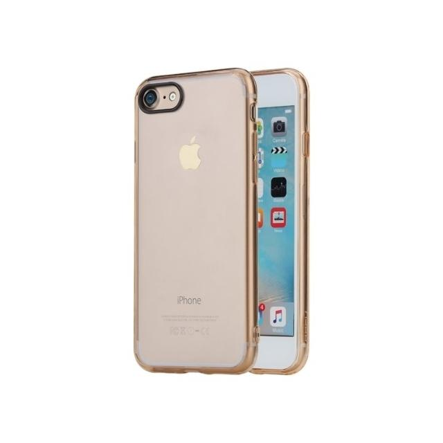 Afbeelding van Rock Dr. V Case Apple iPhone 6 Gold