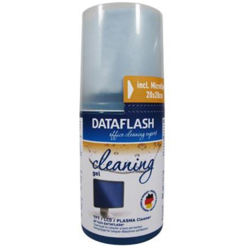 Afbeelding van SCREEN CLEANING GEL Dataflash