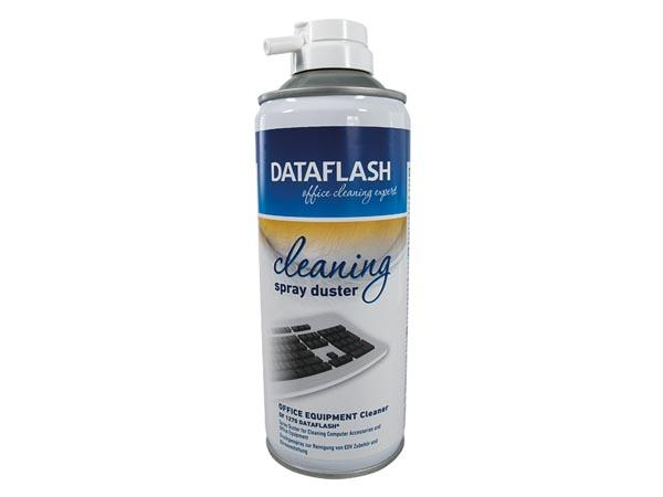 Afbeelding van AIR DUSTER FLAMMABLE Dataflash