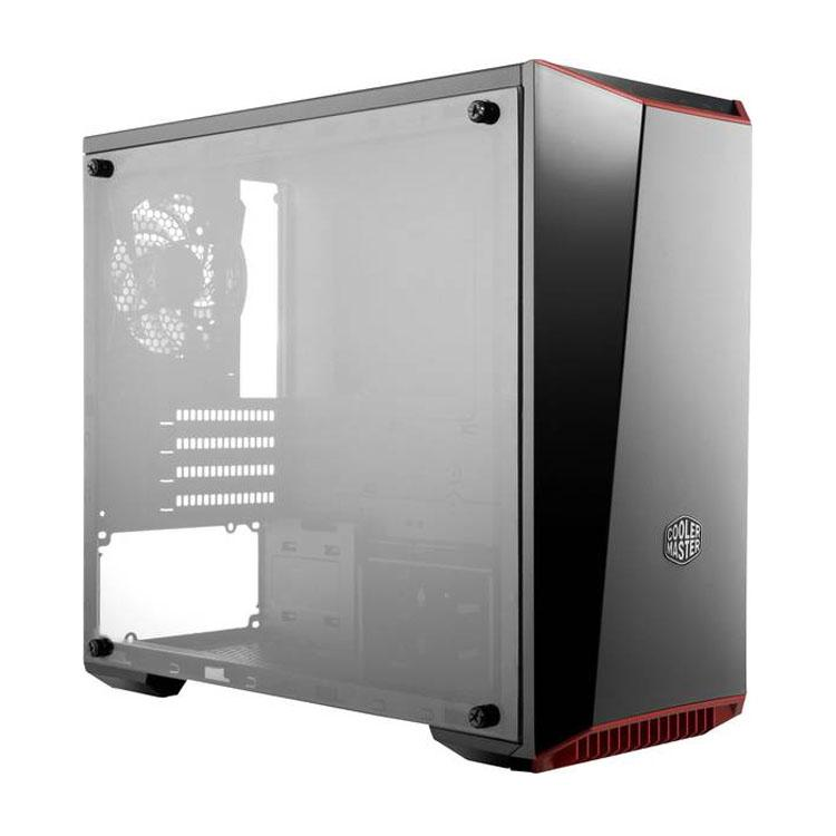 Afbeelding van Computerbehuizing Mini Tower Coolermaster