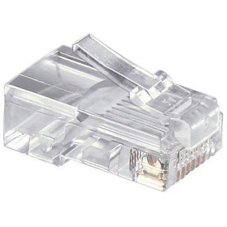 Modulaire UTP - RJ45 connector
