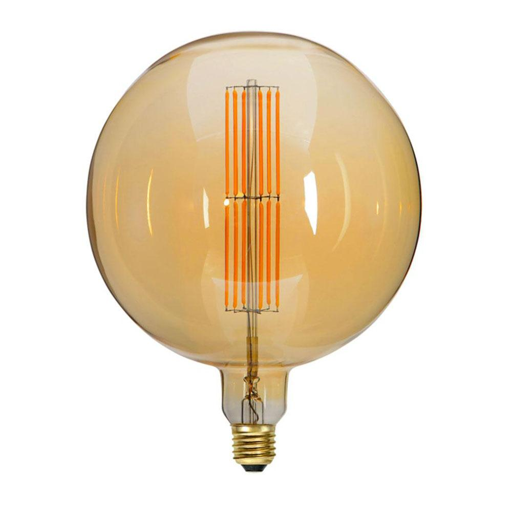 E27 Filament LED Lamp - 650 lumen