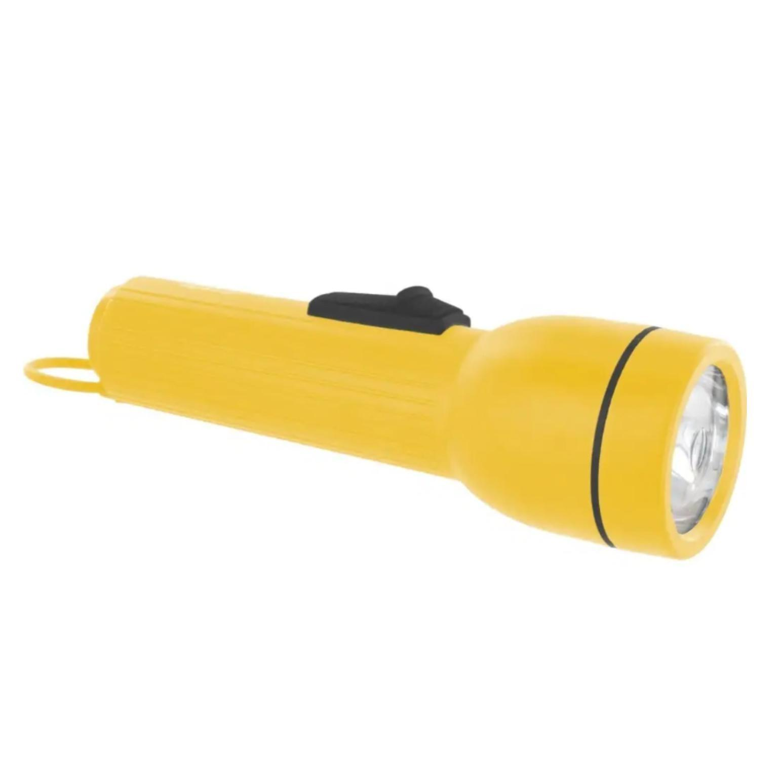 Zaklamp - Led - 35 lumen