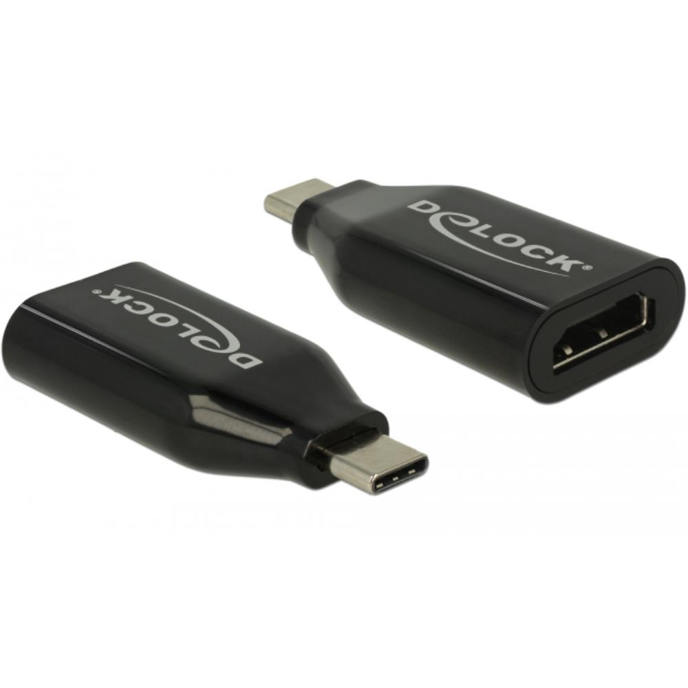 USB C naar HDMI adapter Aansluiting 2: HDMI female