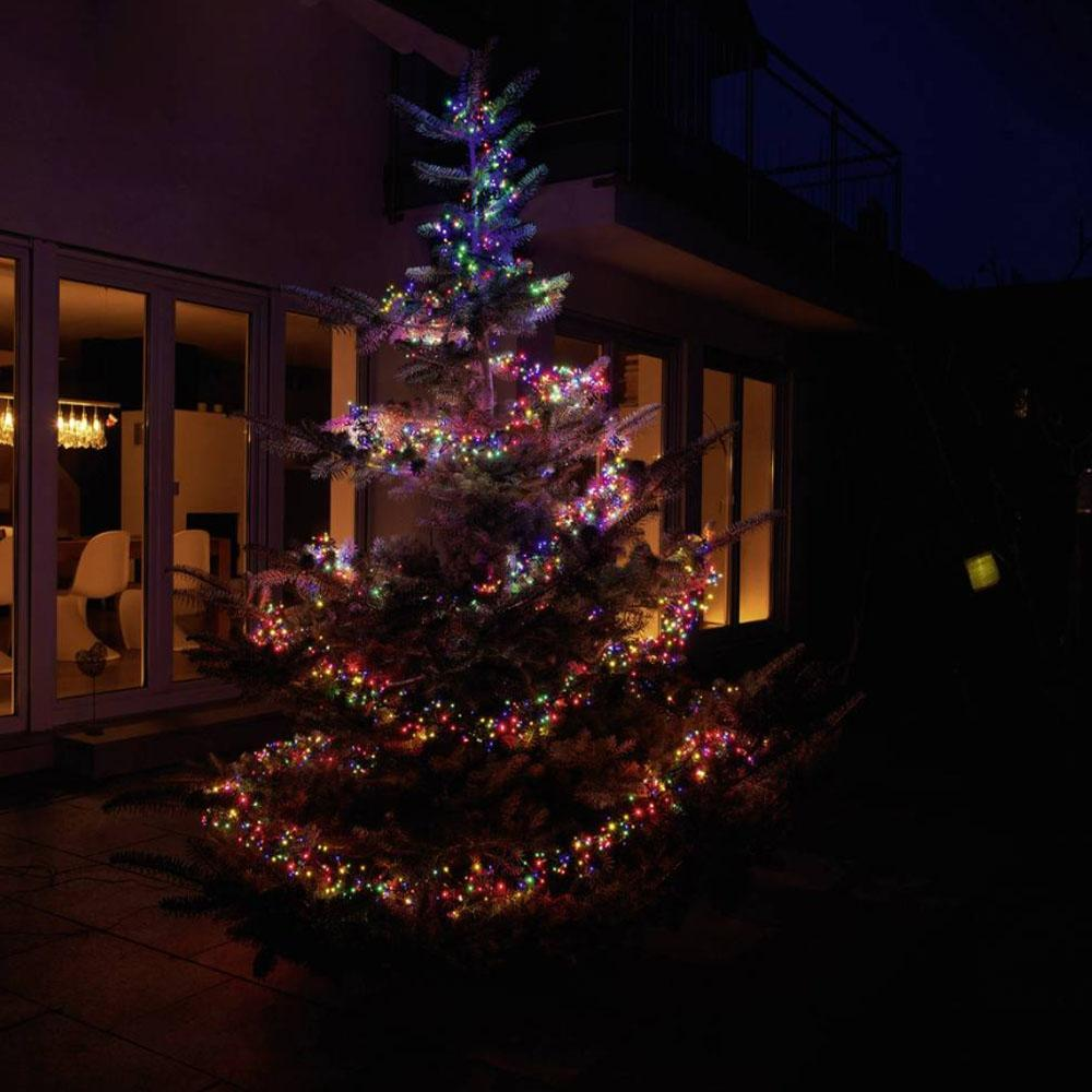 Clusterverlichting - Clusterverlichting - Multicolor, Type: LED ...