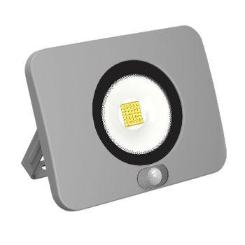 Afbeelding van LED Floodlight met Sensor 30 W 2240 lm Century