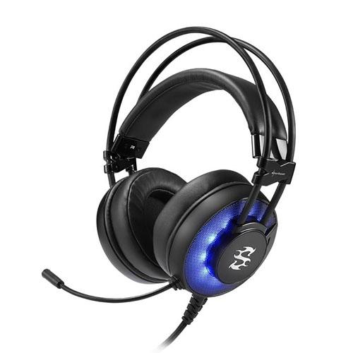 PS4 headset Kabellengte: 2.5 meter