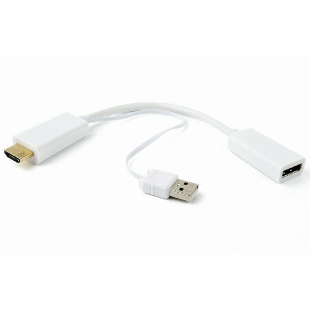 HDMI naar DisplayPort Adapter