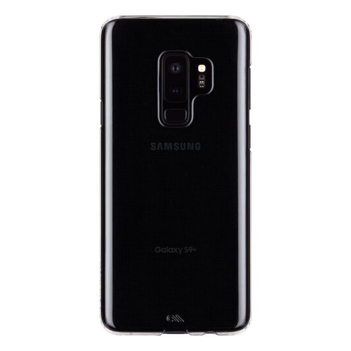 Afbeelding van Samsung Galaxy S9+ Hoesje Case Mate