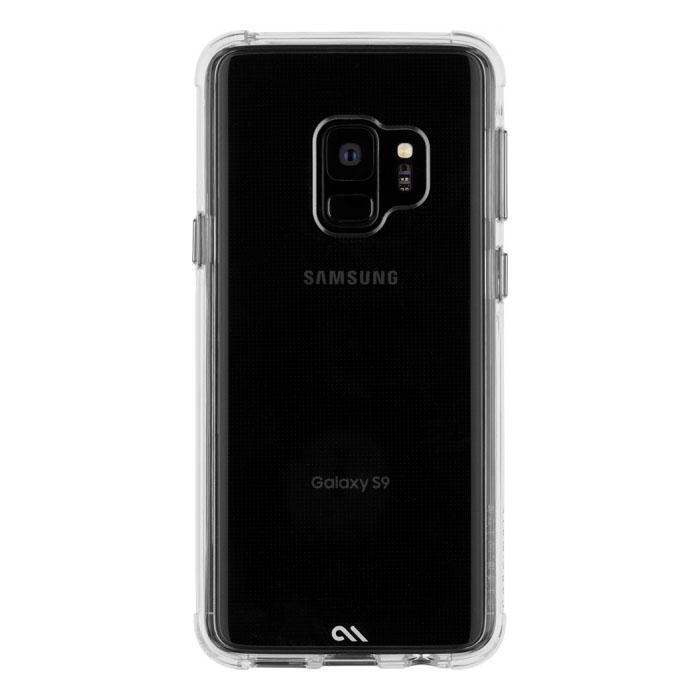 Afbeelding van Samsung Galaxy S9 Hoesje Case Mate