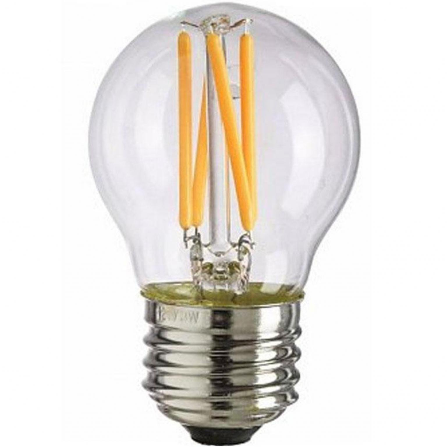 Filament Led Lamp - 470 lumen