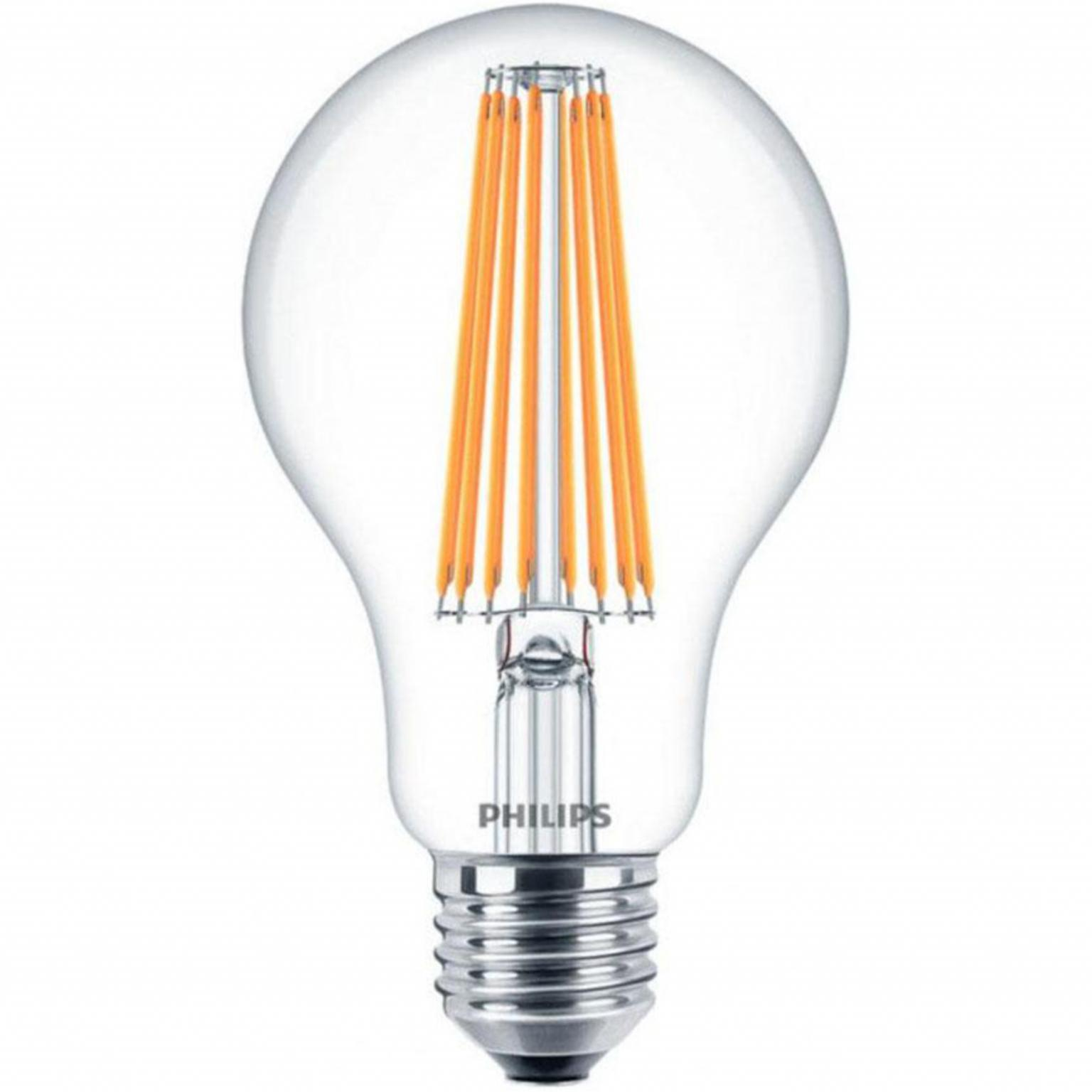 Filament Lamp - 1500 Lumen - Philips