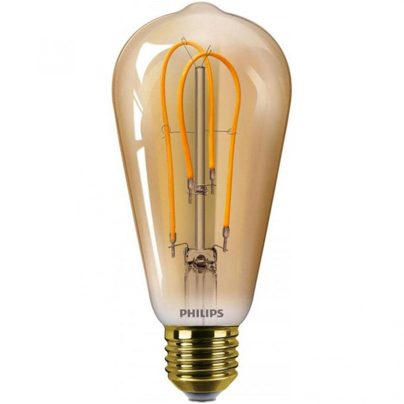 Filament Lamp - 250 lumen - Philips