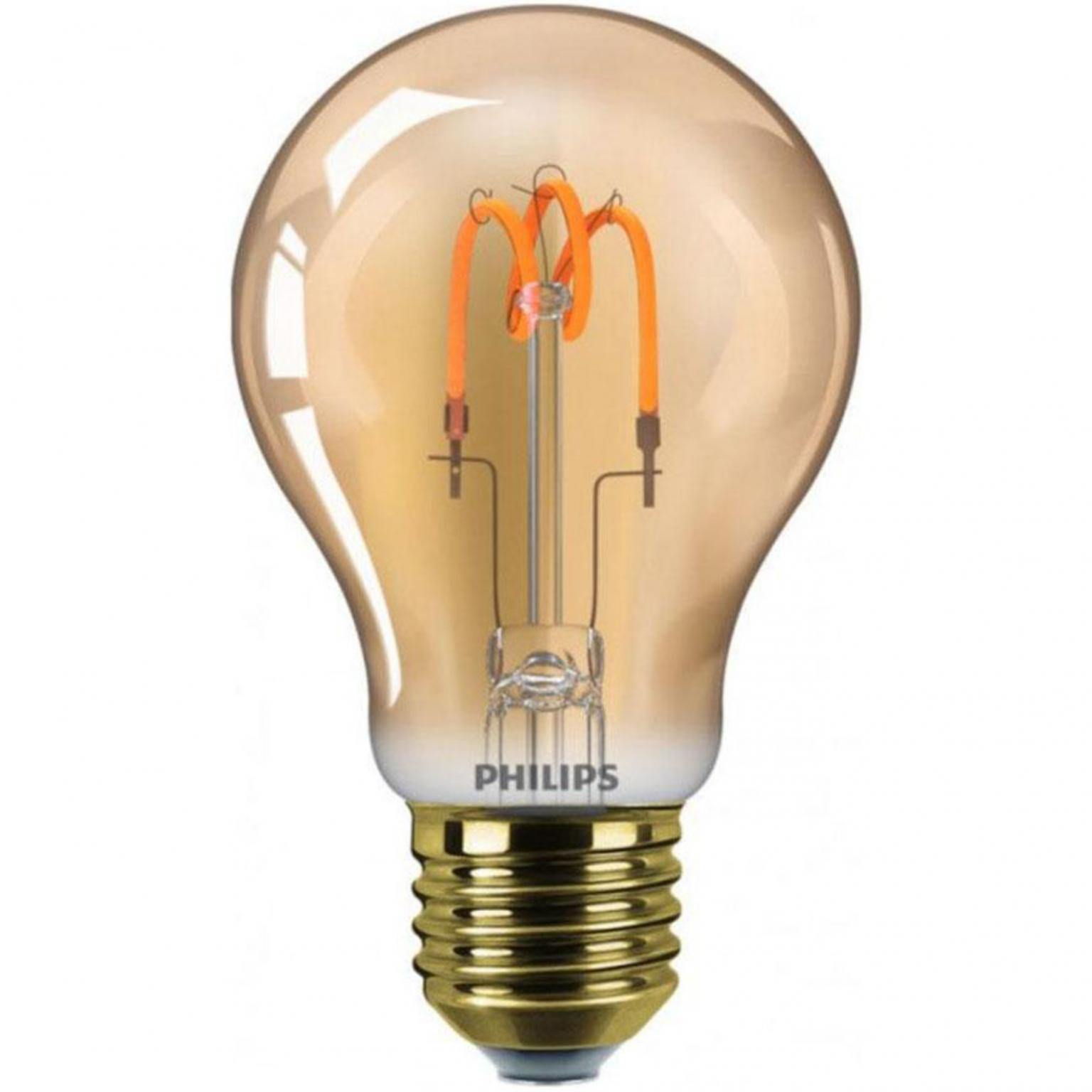 Filament Lamp - 125 Lumen - Philips