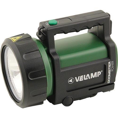 Zaklamp - Led - 350 lumen