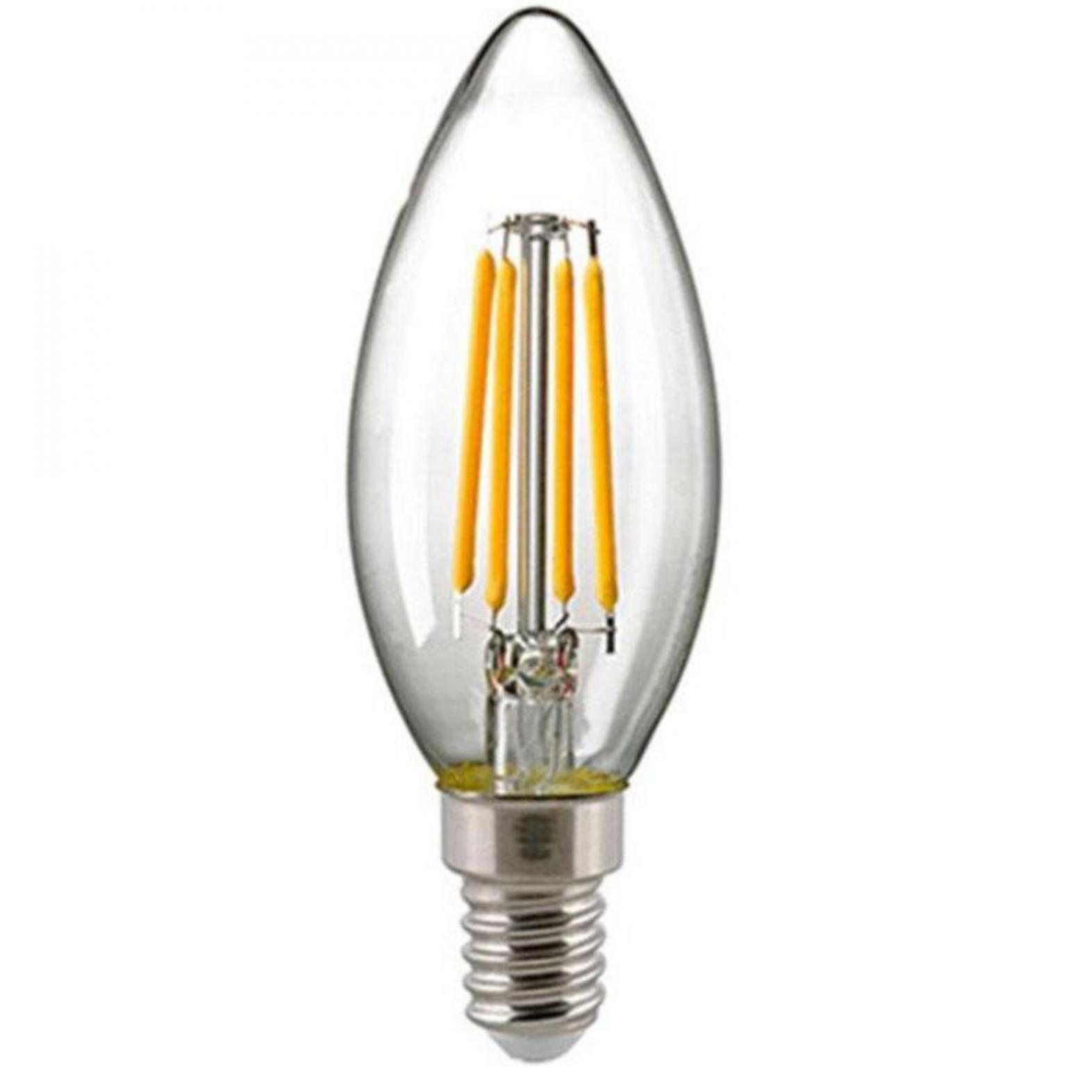 Afbeelding van Filament Lamp 470 lumen EGB