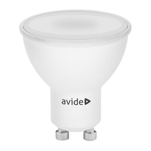 GU10 Lamp - Led - Koud wit