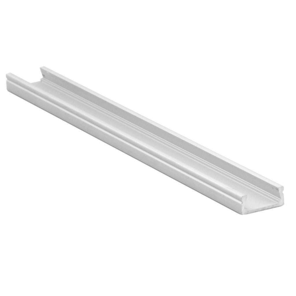 Led strip profiel - Wit