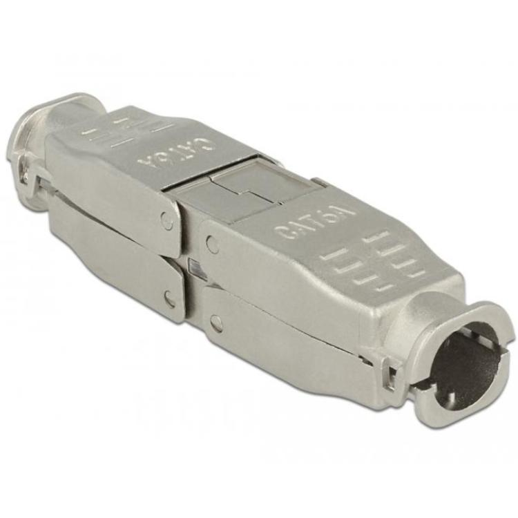 Cat6A Connector Per stuk