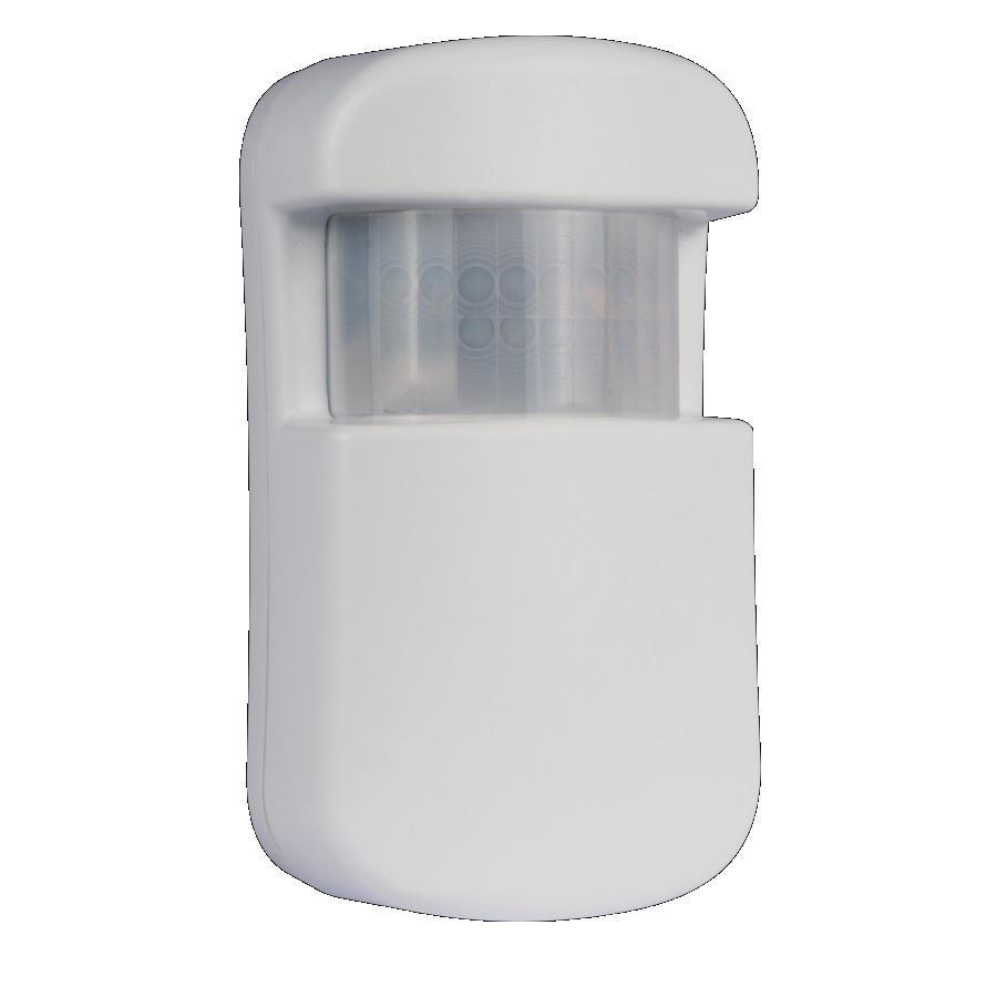 Afbeelding van Draadloze bewegingsmelder voor alarmsysteem Elro