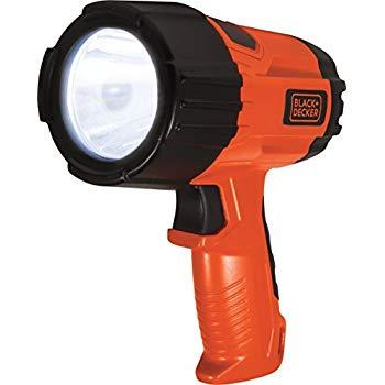 Zaklamp - Led - 375 lumen
