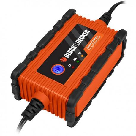 Battery Charger  PL            No Brand Cbw 2Amp Waterproof