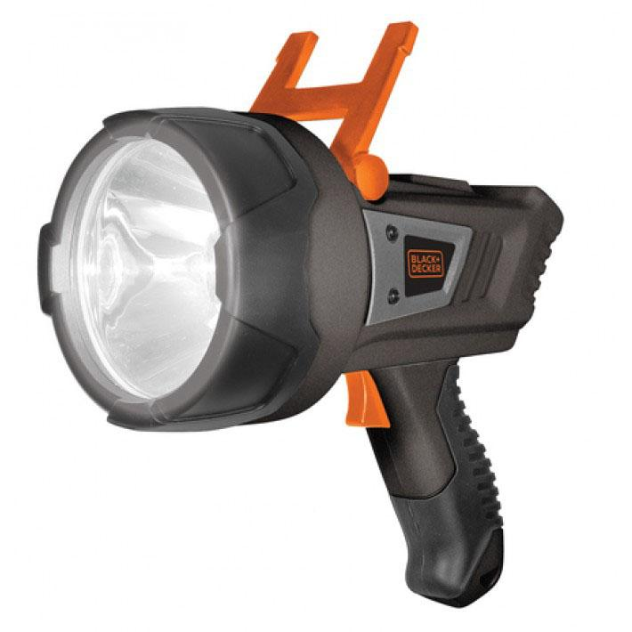 Zaklamp - Led - 500 lumen