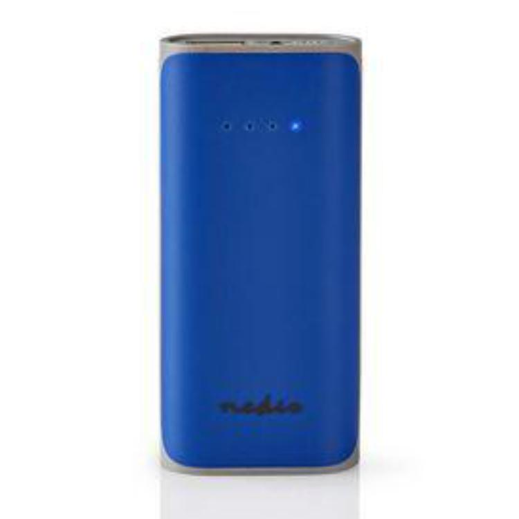 Powerbank - 5.000 mAh