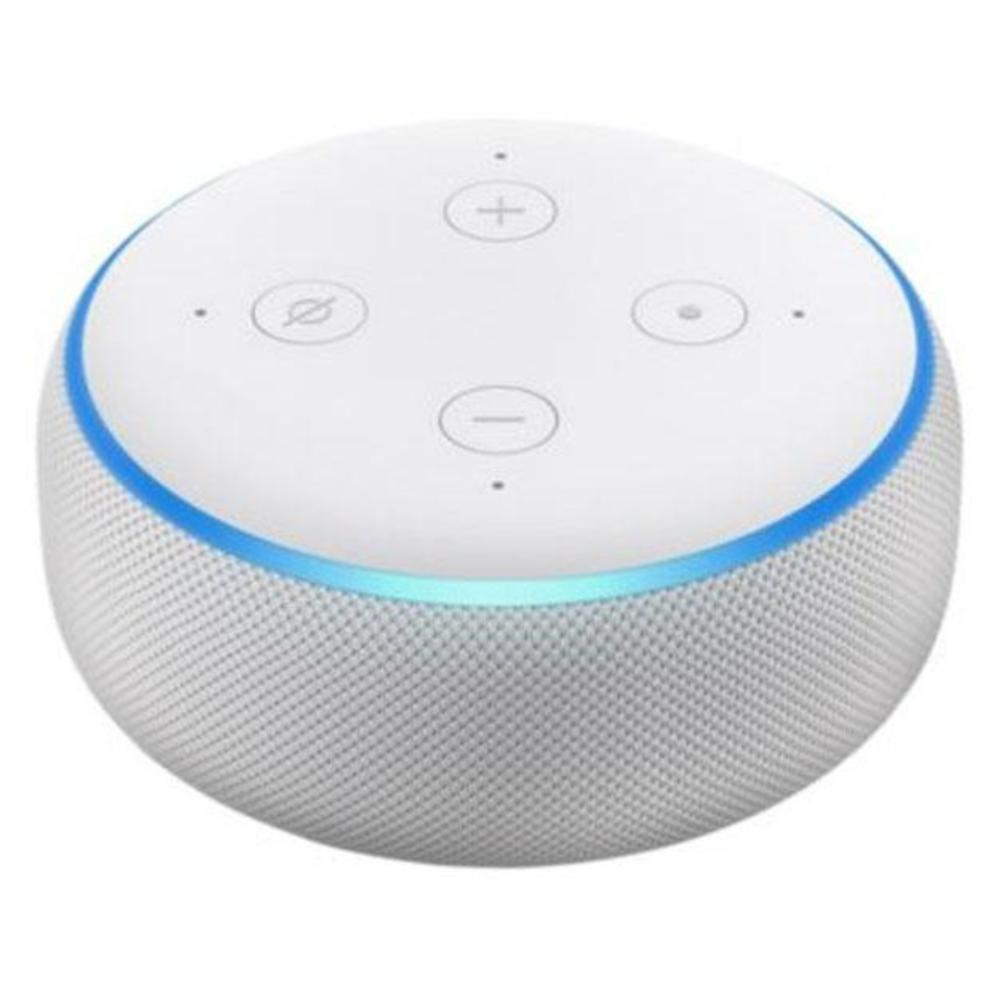 Bluetooth Speaker - Amazon echo dot 3