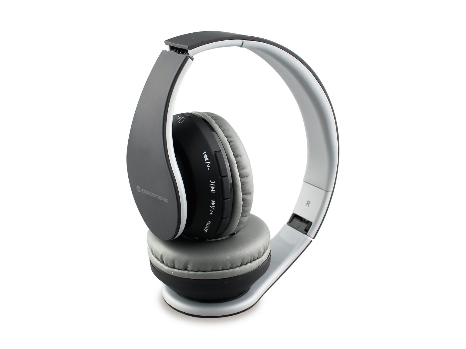 Bluetooth headset - Conceptronic