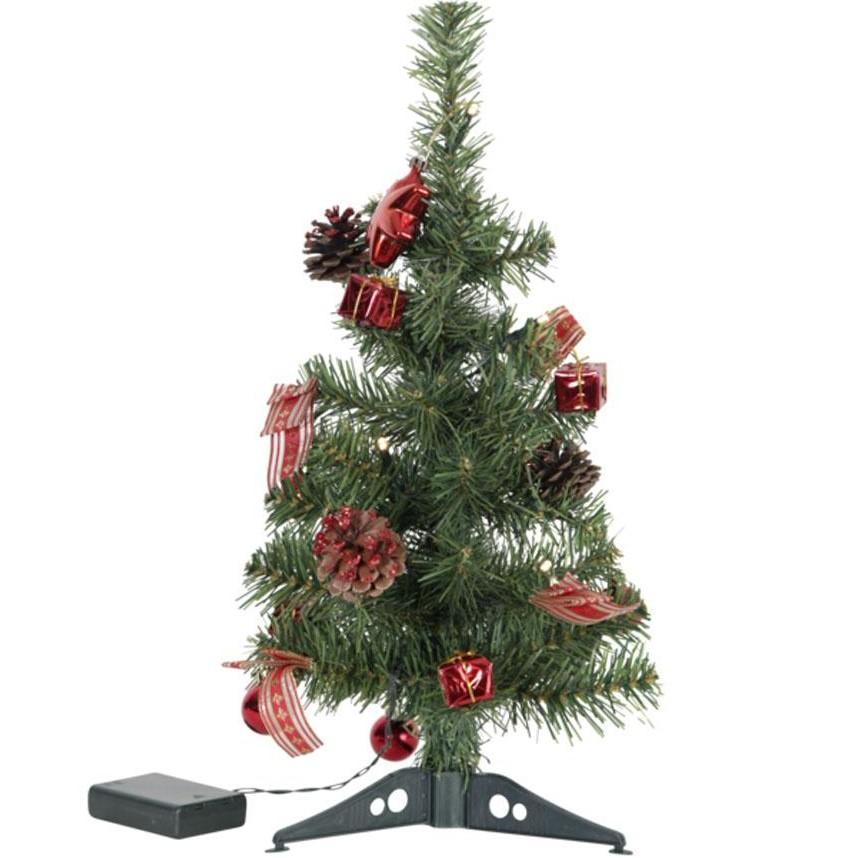 Kerstboom Versierd Kopen Bij De Goedkoopste Kerstbomen Versierd