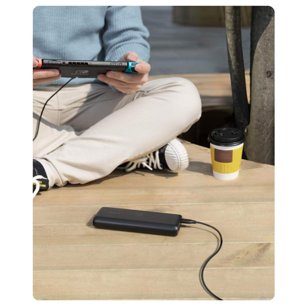 Powerbank - 20.100 mAh - Wit