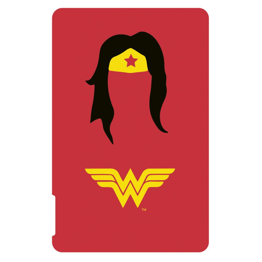 Powerbank - 2.500 mAh - Justice League Wonderwoman