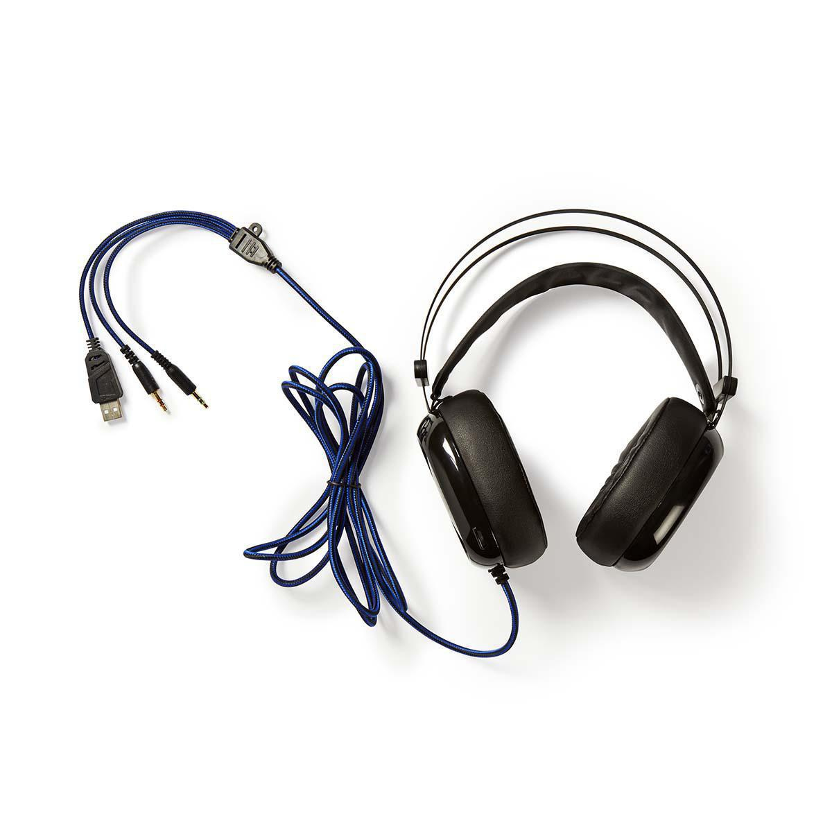 Gaming headset - Nedis