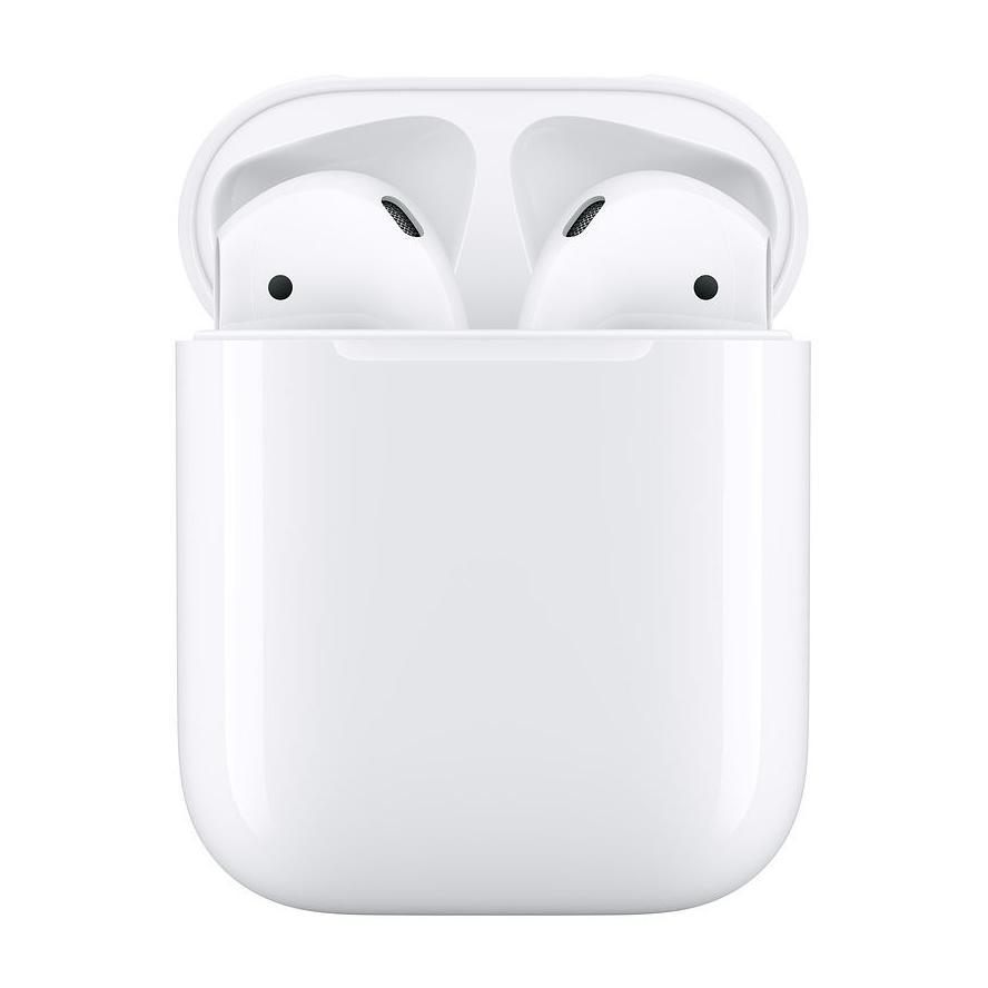 Apple AirPods 2 met Wireless Charging Case