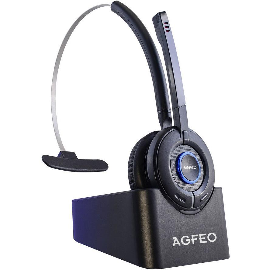 Dect headset - Agfeo
